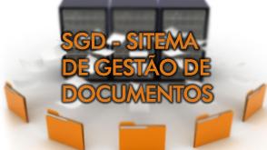 SGD - Sistema de Gestão de documentos - PAE